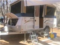 The offroad Jayco Penguin