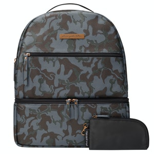Petunia Pickle Bottom Axis Backpack - Camo