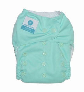Snap Bare Essentials One Size Fits Most Nappy - Mint