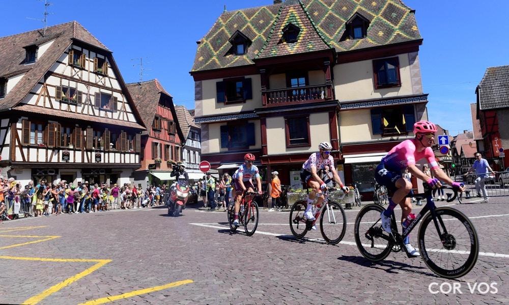 Tour de France 2019: Stage Five Race Report