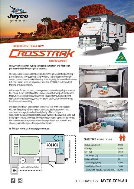 CrossTrak