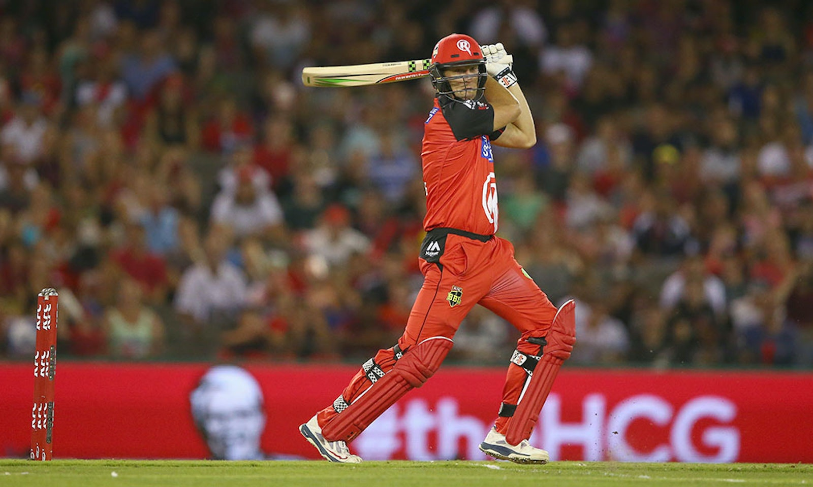 Experience The Big Bash With The Melbourne Renegades in 2018/19