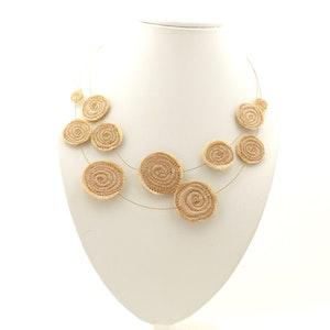 Karhina Sparkles - Double necklace