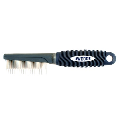 Underwater Dogs Professional Dog Grooming Comb