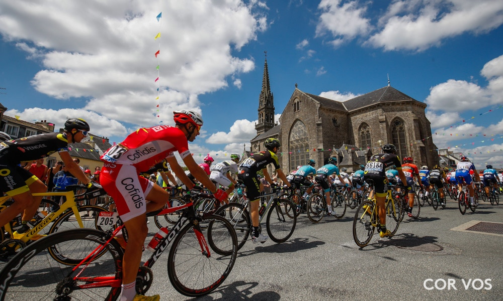 Tour de France 2018 Race Report: Stage Five