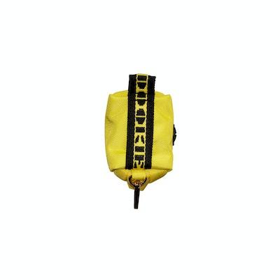 Nodookie Dookie Bag Yellow