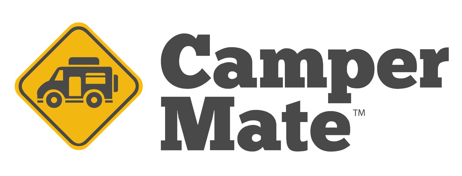 """Résultat de recherche d'images pour """"logo campermate"""""""