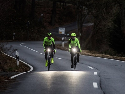 How to find the best light for your bicycle