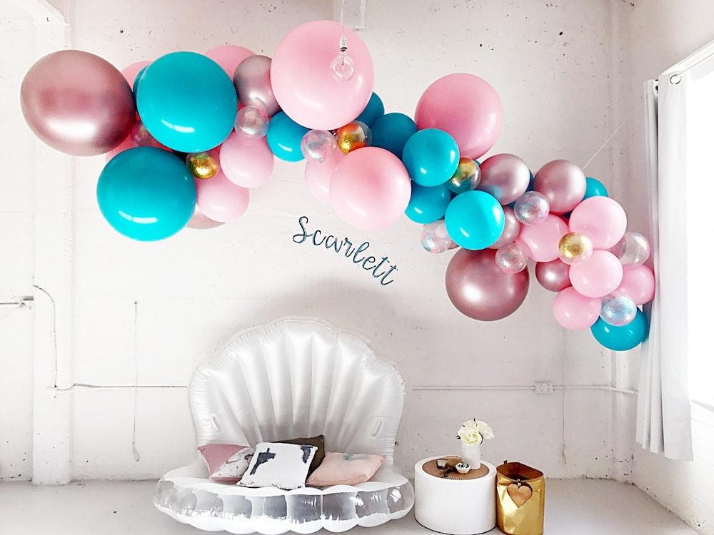 LENZO Bright Balloons Shop Now