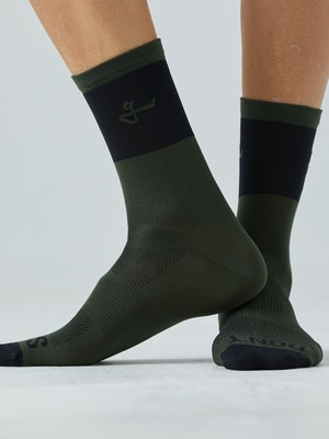 Givelo G Socks Forest Block