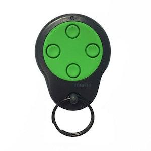 Merlin M844 Original 4 Button Garage Remote