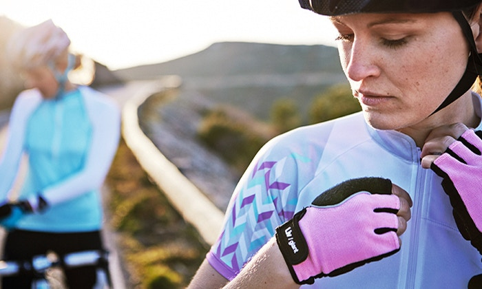 Women Riders on the Rise