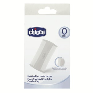 Chicco Fine Tooth Comb for Cradle Cap
