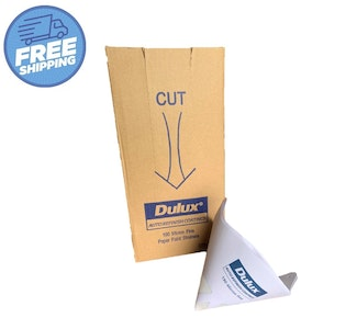 Dulux Paper Strainers x 1000