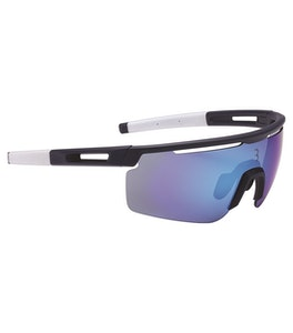 BBB Avenger Sport Glasses - Matt Dark Blue, White Temple  - BSG-57-MBL-NS