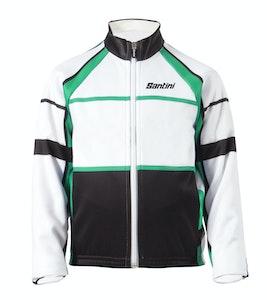 Santini Custom Kid Windproof Jacket