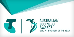 BikeExchange.com.au climbs the mountain to Telstra Victorian Business of the Year