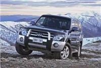 Pajero 4WD diesel wagon Best Value winner for 3rd year running