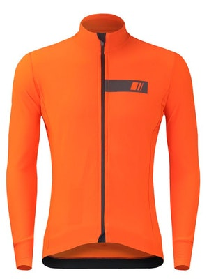GSport Maillot Pro Aero Naranja Hombre