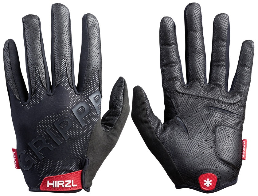 hirzl gripp Tour black FF