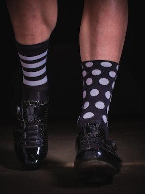TIC CC HC socks Storm black