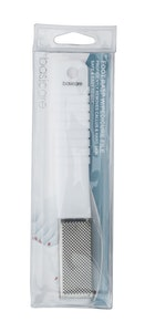 Basic Care Foot Rasp With Pedicure File Foot Care