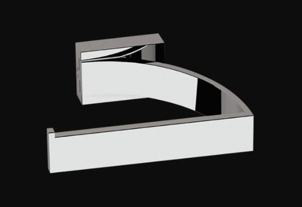Paco jaanson ascension lunette paper holder toilet roll holder for sale in - Lunette toilette chauffante ...