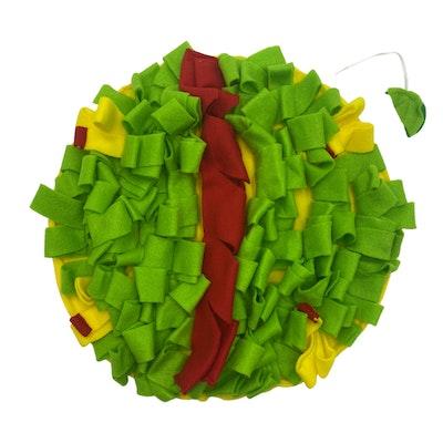 Naked Munch Taco Snuffle Mat