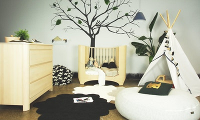 #TTStyleSeries Room Reveal with Leander & Rachel Vigor