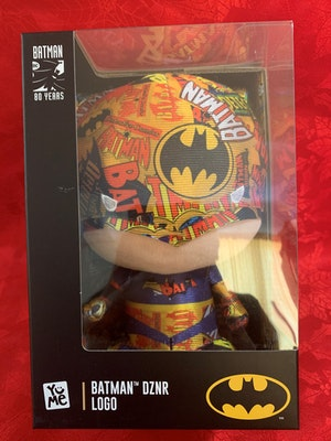 Dznr Logos Batman Small