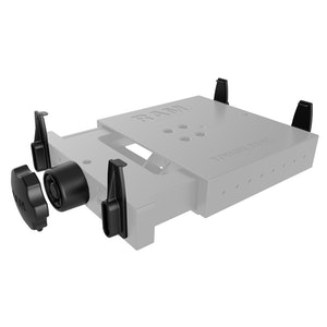 RAM-234-SKNMU :: RAM Secure-N-Motion With RAM Pin-Lock Security Kit
