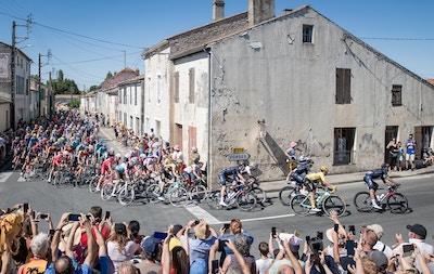 Tour de France 2020: Zusammenfassung des elften Rennens