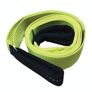 4wd Recovery Tree Trunk Protection Strap 3m x 75mm