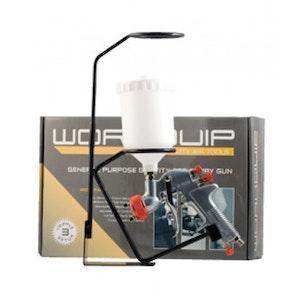 Workquip Gravity Gun 1.4mm/1.8mm/2.5mm
