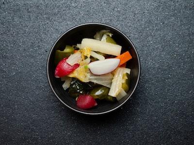 Sichuan Pickled Vegetables (Vg)