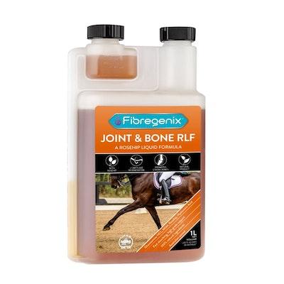 FIBREGENIX Joint & Bone Horse Supplement w/ Rosehip Liquid Formula 1L