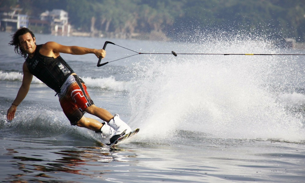 Wake & Waterski - An Introduction