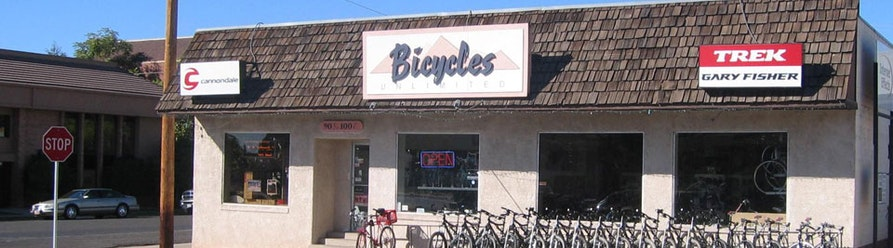 Bicycles Unlimited, Inc.