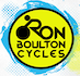 Ron Boulton Cycles
