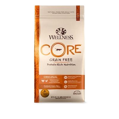 WELLNESS CORE Grain Free Original Formula Dry Cat Food