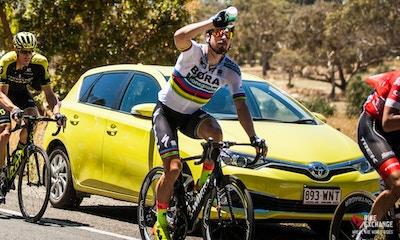 Qué Tipo de Suplementos me Ayudarán a ser Mejor Ciclista?