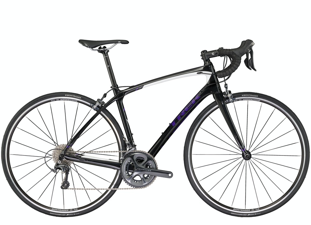 Trek Silque S 6 2017 Road Bike BikeExchange Womens