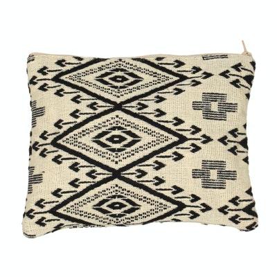 Global Sisters Shop Indie Pouches - Native - 12.5cm x 9cm