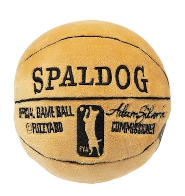 FuzzYard Dog Toy - Spaldog