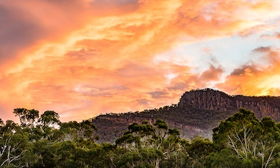 The Grampians – there's more to see than mountains