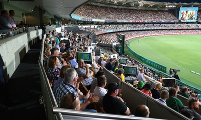 Experience The Big Bash With The Brisbane Heat in 2018/19