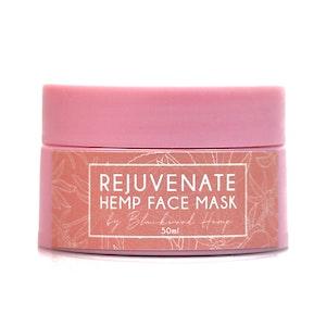 Blackwood Hemp Hemp Face Mask for Rejuvenation 50gm 2020