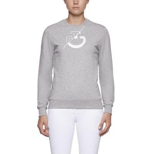 Cavalleria Toscana CT Team Ladies Sweatshirt