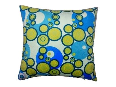 Cushion Covers: Seaweed