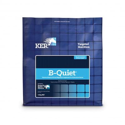 KENTUCKY EQUINE RESEARCH KER B-Quiet